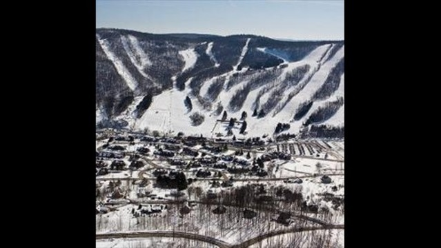 Greek Peak Improves Grooming