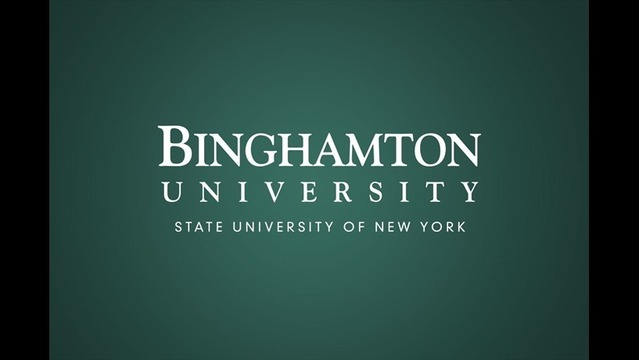 Six Binghamton University Athletes Named Presidential Scholar-Athletes