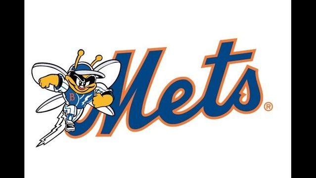 B-Mets Downright Offensive in 11-3 Victory