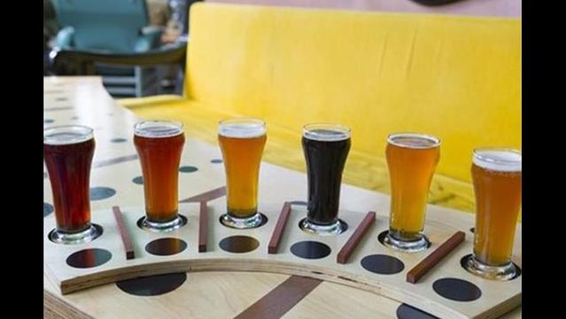 Discount tickets available to Great Philadelphia Craft Beer Crawl