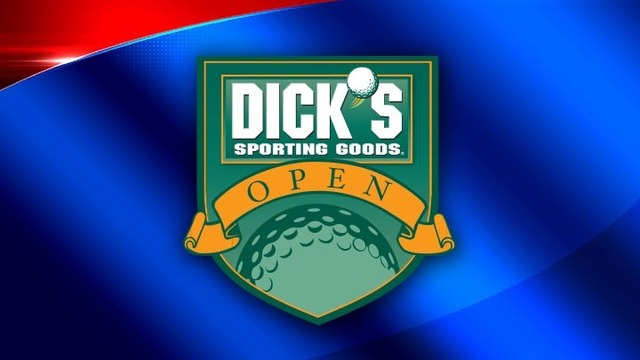 Vijay Singh commits to playing in Dick's Open