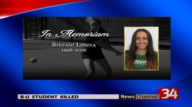 Police: Binghamton University student death investigated as hit-and-run due to 'several factors'
