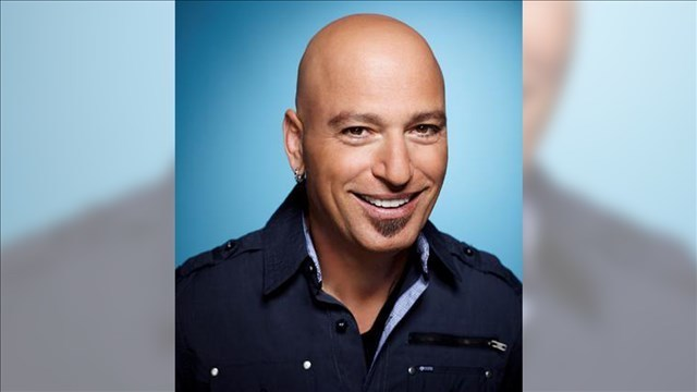 Comedian, TV personality Howie Mandel coming to Binghamton