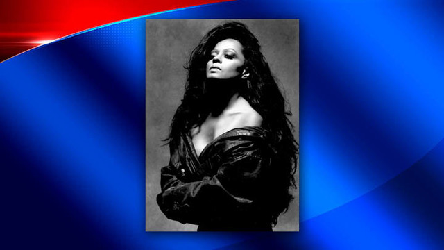 Diana Ross to perform in Binghamton in July
