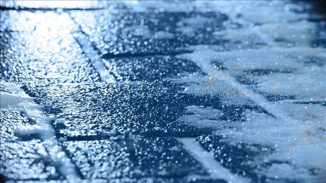 Frigid weather ahead for Decatur, weather service warns