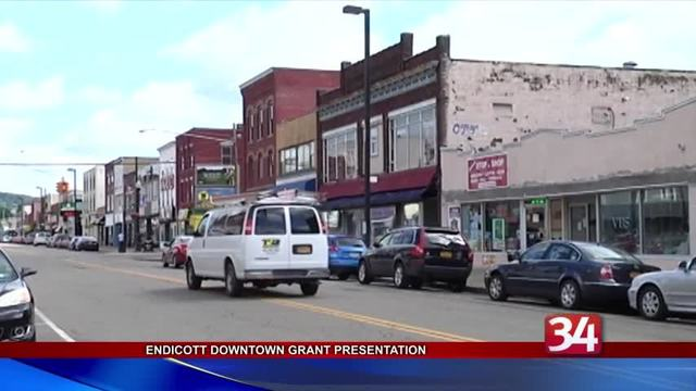 Watkins Glen Wins NY's $10M Downtown Revitalization Prize