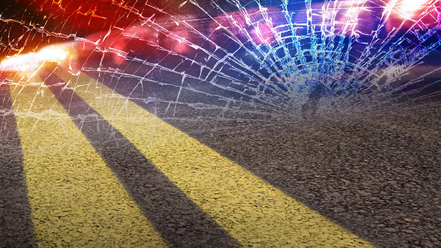 Police: Hallstead man, 25, killed in early morning head-on crash