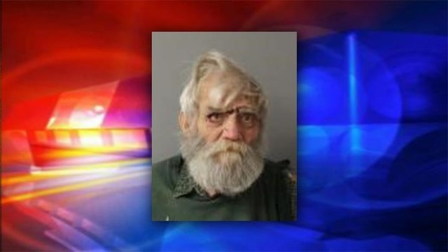 Conklin man, 79, leads police on pursuit that ends on Windsor golf course