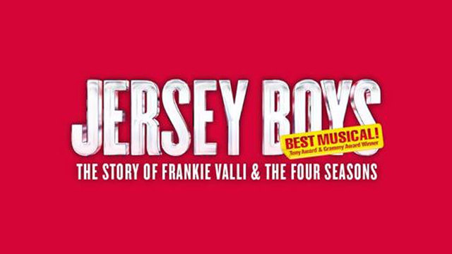 CONTEST: Win 2 tickets to Jersey Boys and dinner at River Bistro!
