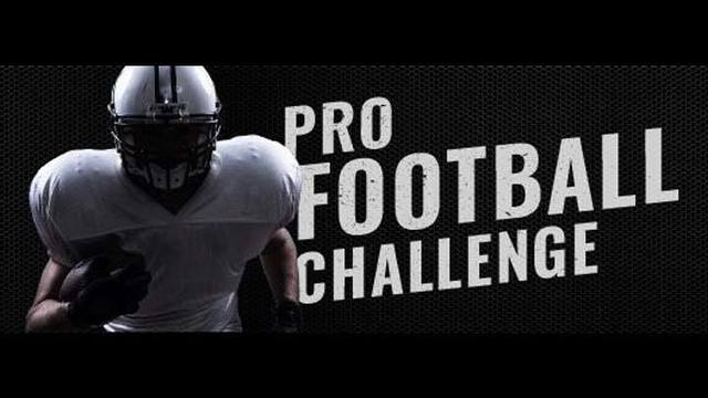 CONTEST: Enter to win the 2018 NFL Pick'em Challenge!