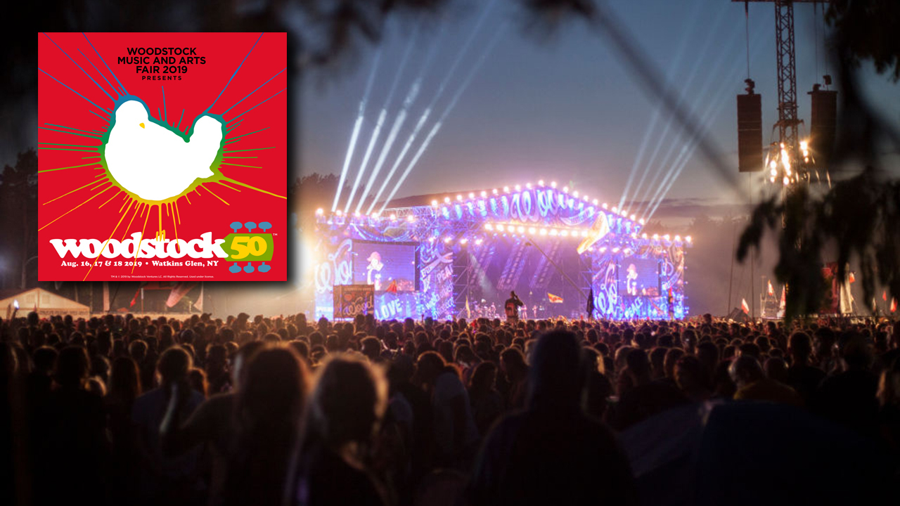 Woodstock 50 organizer details tickets, camping, crowd control plans