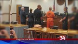 Opening statements begin for the Aaron Powell murder re-trial