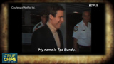 TRUE CRIME: Serial killer, Ted Bundy's death row interview