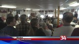 Eastern Broome residents have a hearing about wind turbines