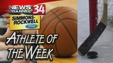 Athlete of the Week: Winter Sports Edition