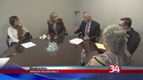 Brindisi holds a public roundtable about Spectrum