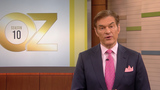 Dr Oz's video commentary regarding the recent WSJ article