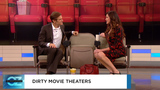 DAILY CLIP: Dirty movie theaters