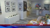 Arts Council Director Reynolds talks about upcoming events