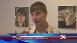 First Friday: Dillon Utter at the Broome County Arts Council